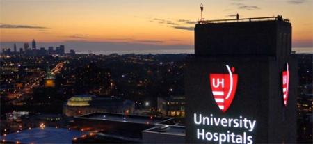 University Hospitals Cleveland